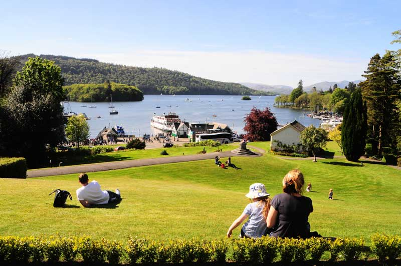 7 Top Dog Friendly Windermere Attractions & Days Out