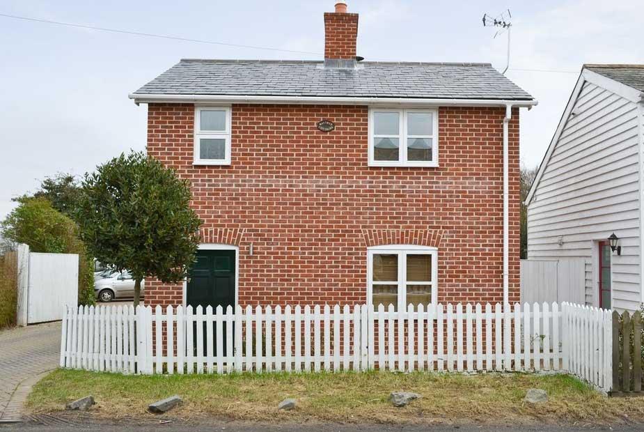 Baytree Cottage 1