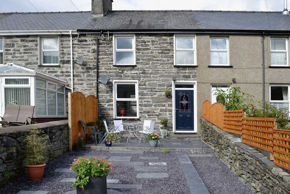Bron View Cottage