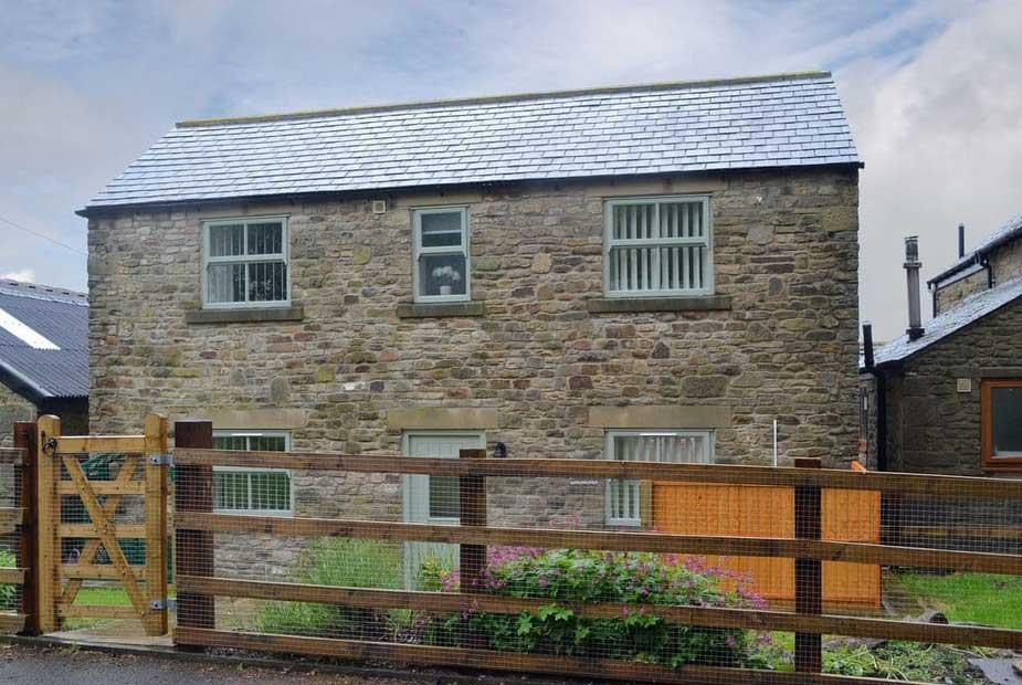 Bullions Farm Cottage