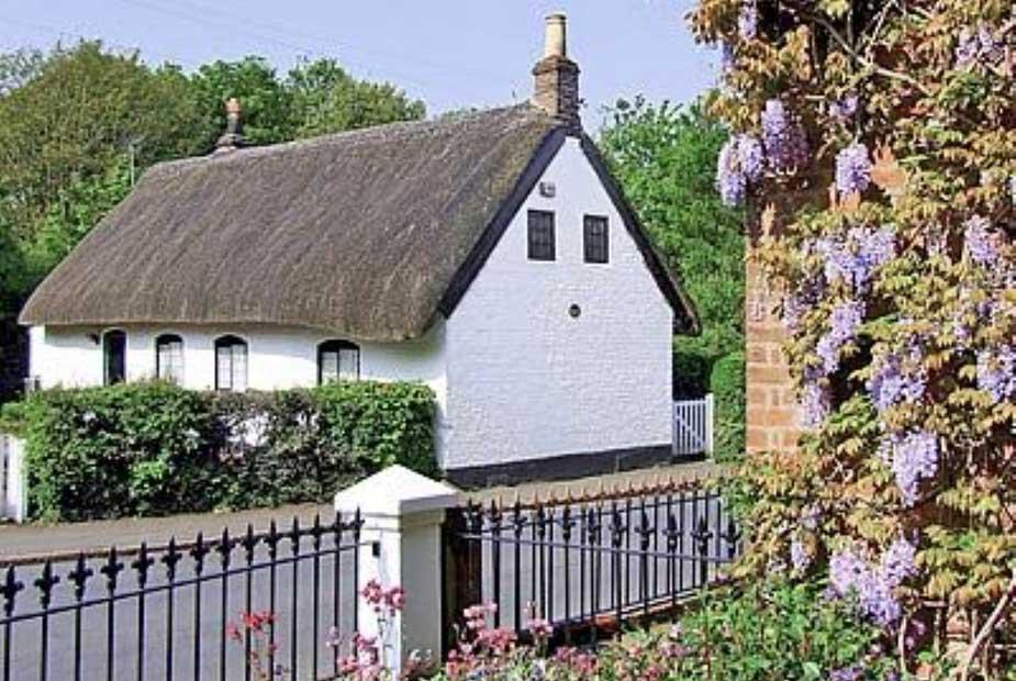 Childe of Hale Cottage