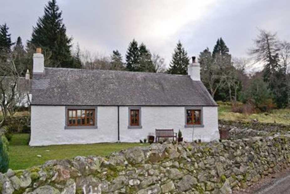 Craigellachie Cottage