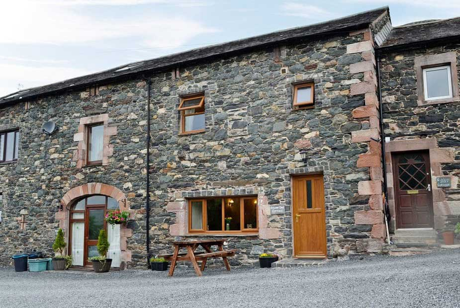 Derwent Dale Cottage