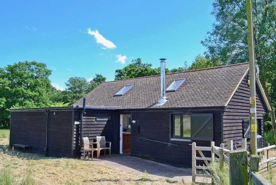 Grove Wood Cottage