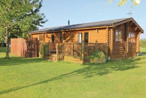 Laxfield Lodges