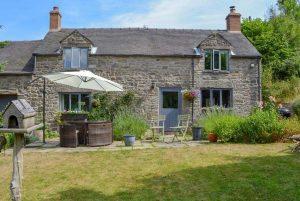 Lee House Farm Cottage