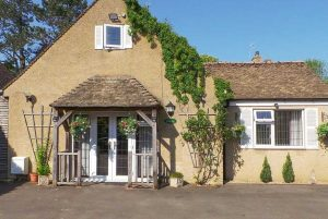 Southlands Cottage