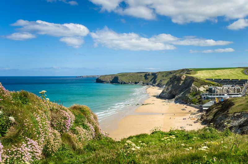 7 Top Dog Friendly Days Out in Cornwall