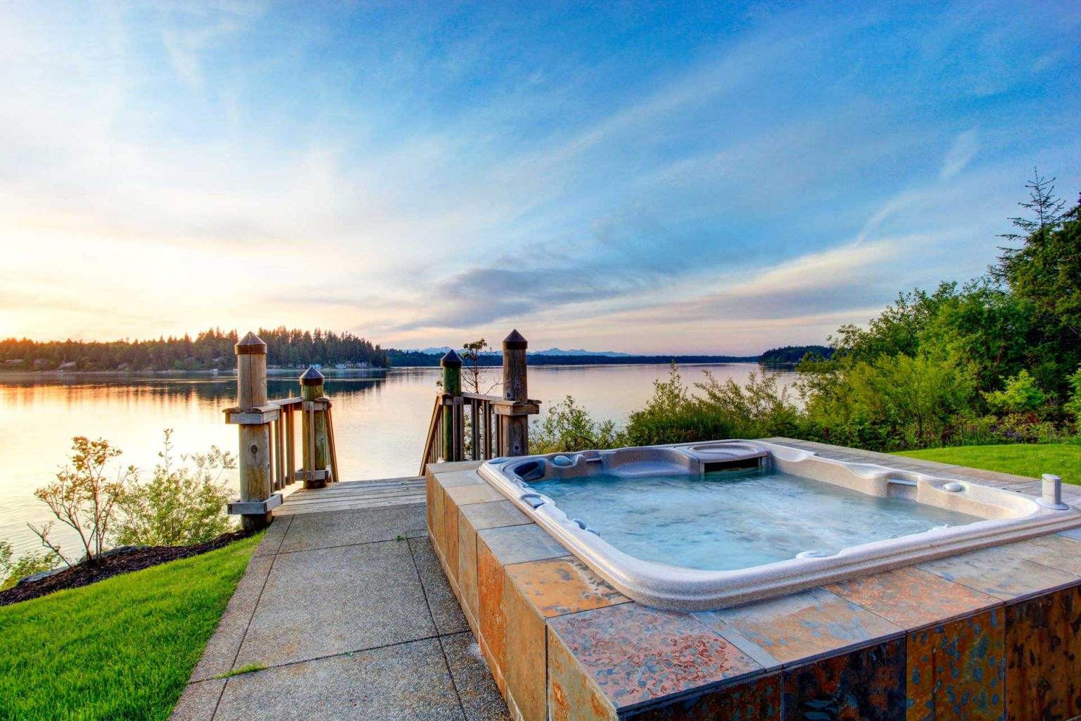 9 Top Dog Friendly Hot Tub Cottages In Cornwall