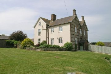 Armswell House ST