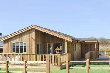 Hen Harrier Lodge ST