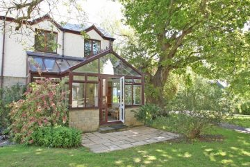 Oak Cottage ST
